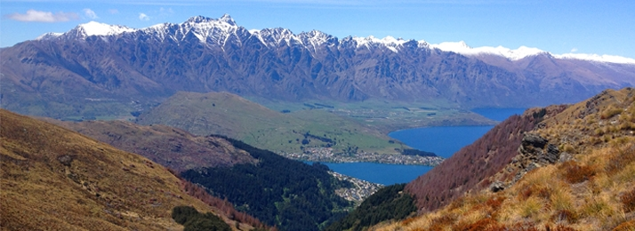 New Zealand hiking adventure will bring you to Glacial lakes, old-growth rain forests, and alpine highlands. Visit national parks such as Arthur's Pass, Paparoa, and Te Wai Pounamu
