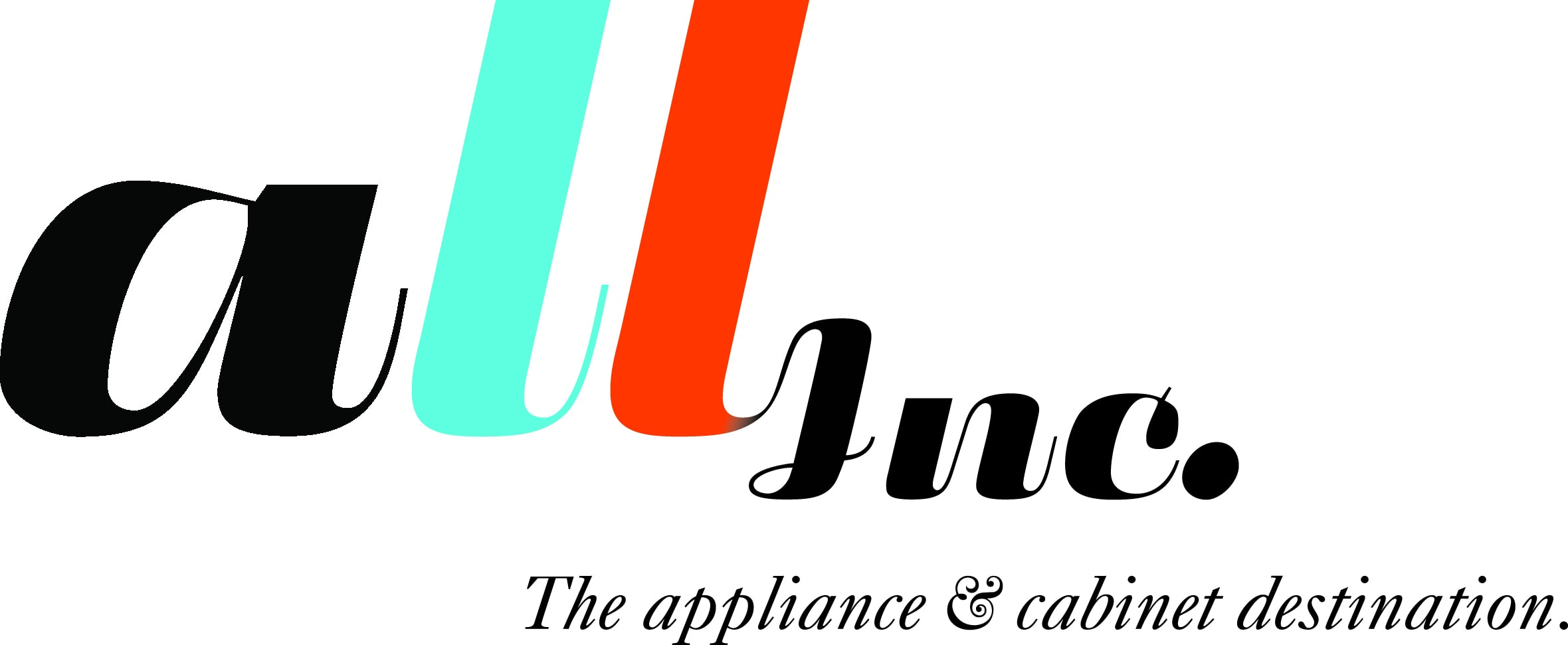 all inc logo