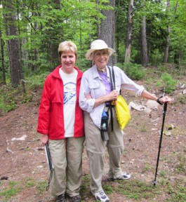 WI leads both lodge-based and camp based adventures in the Boundary Waters Canoe Area Wilderness