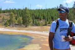 WI Trail Guide Josh Garubanda