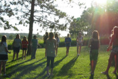 Mississippi River Day trip for families in Fort Snelling State Park
