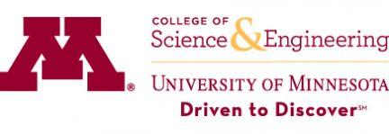 University of Minnesota Science and Engineering