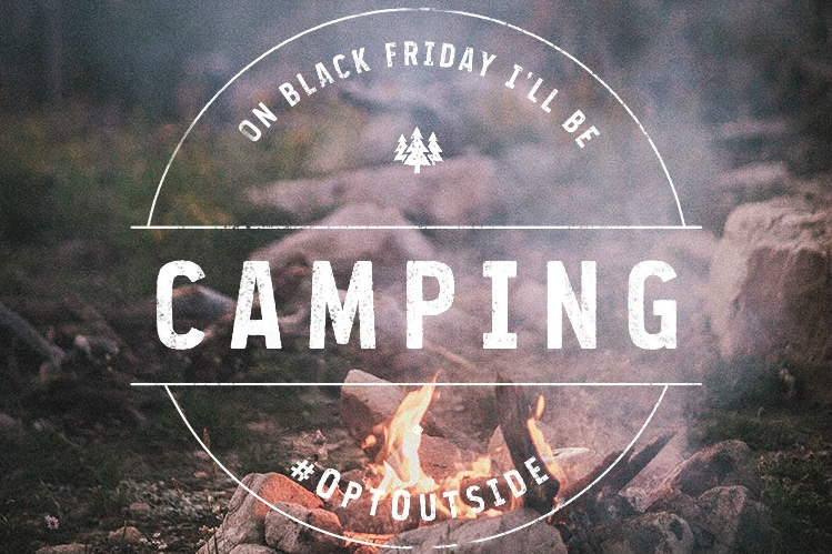 Weu0027ve Always Enjoyed A Close Relationship With REI, And Weu0027re Inspired By  Their Campaign To #OptOutside This Black Friday. Theyu0027re Closing All REI  Stores ...