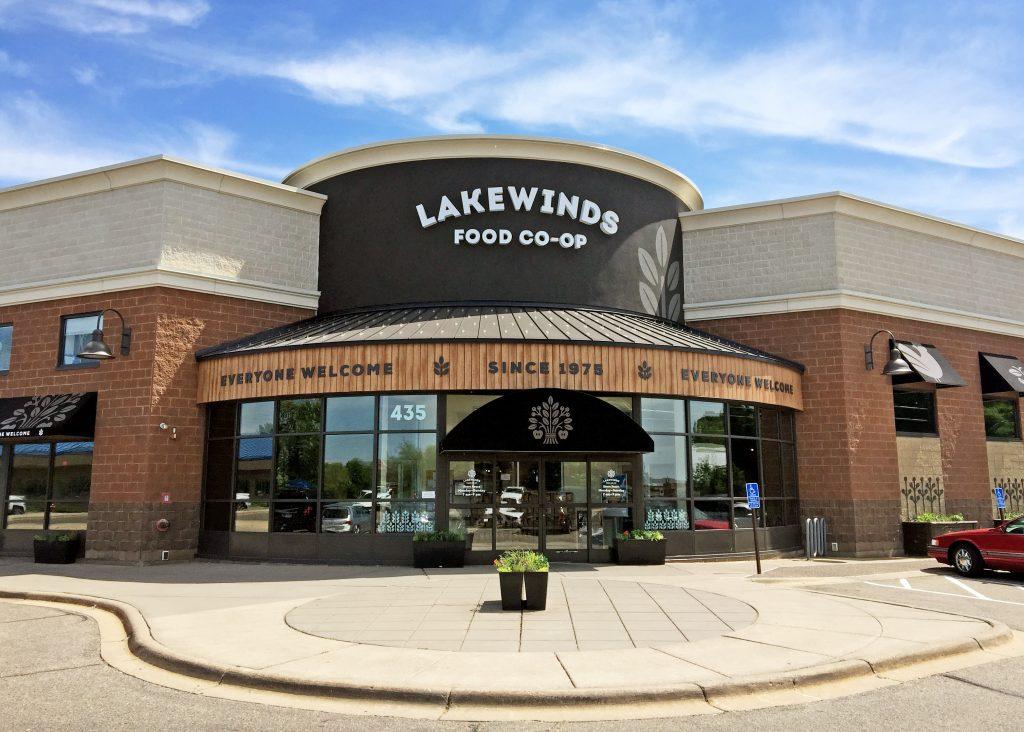 Lakewind Food Co-Op