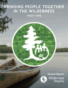 2019 Wilderness Inquiry Annual Report