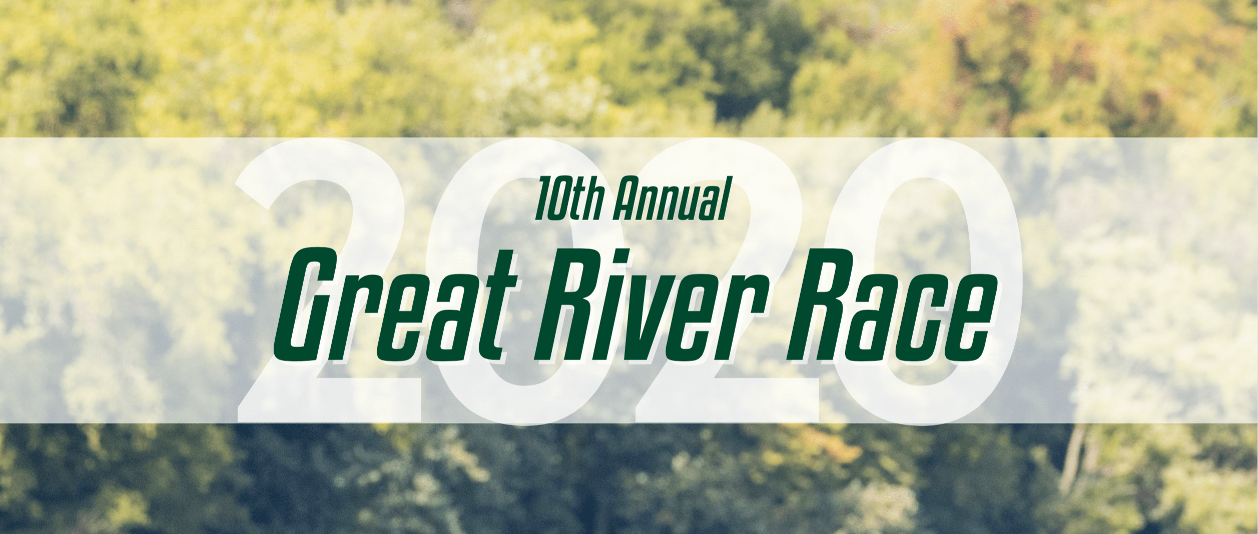 10th Annual Great River Race